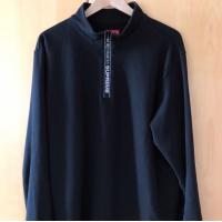 World famous half zip pullover | Image 1