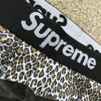 Supreme X Hanes Boxer Briefs DEADSTOCK 2 Pairs | Image 2