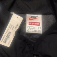 SUPREME x NIKE TRAIL RUNNING JACKET L | Image 2