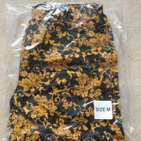 NEW Supreme SS20 Black Floral Nylon Water Shorts  Size M | Image 1