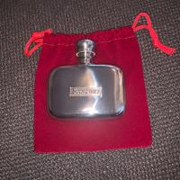 Supreme Pewter Mini Flask Brand NEW | Image 1