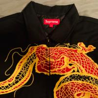 Supreme dragon work jacket L | Image 3